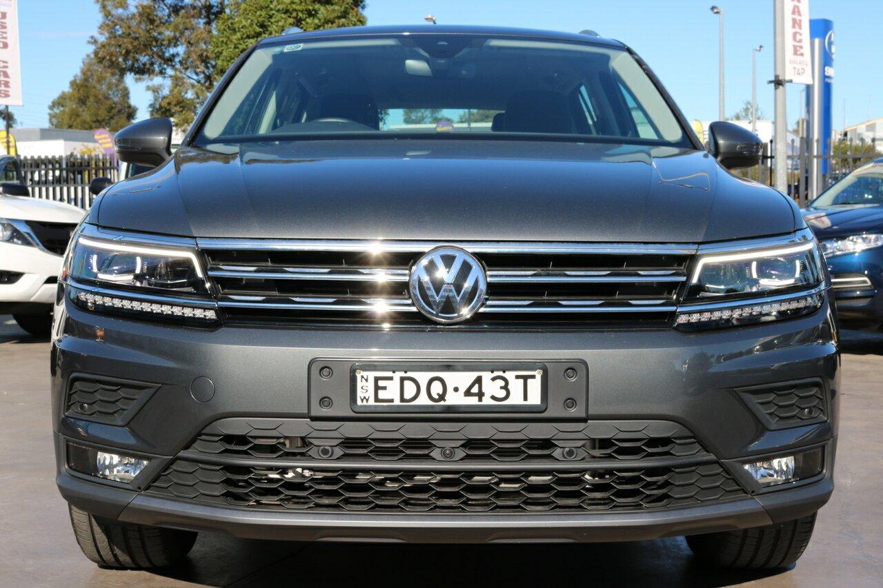 2019 Volkswagen Tiguan 132TSI 5N 5-Door Wagon  - image 16
