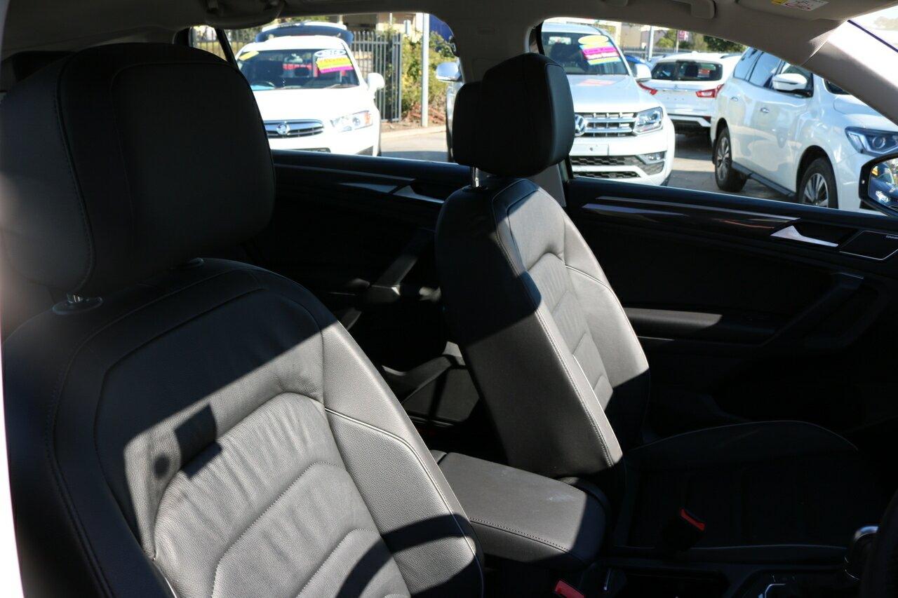 2019 Volkswagen Tiguan 132TSI 5N 5-Door Wagon  - image 24