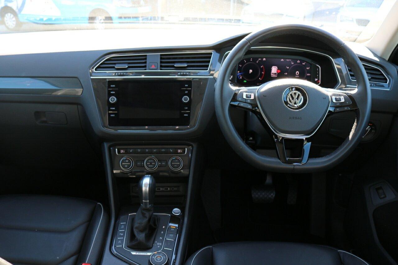 2019 Volkswagen Tiguan 132TSI 5N 5-Door Wagon  - image 19