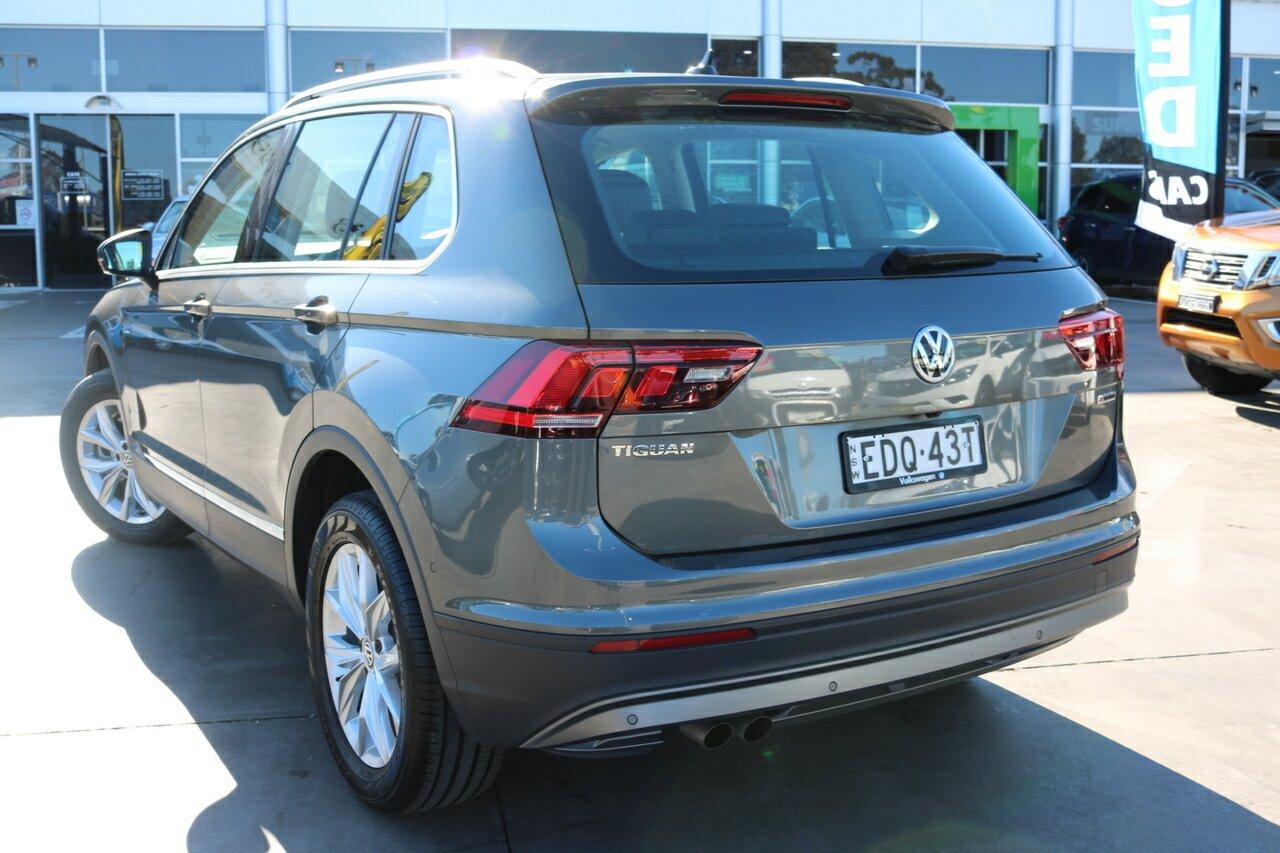 2019 Volkswagen Tiguan 132TSI 5N 5-Door Wagon  - image 5