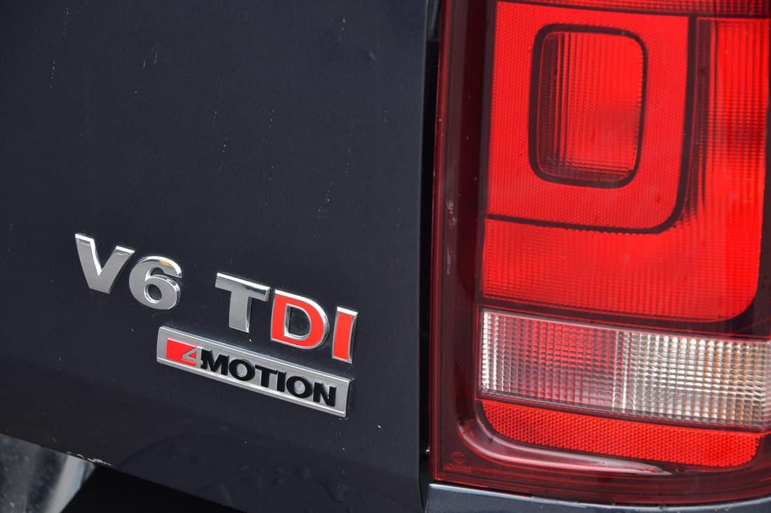 2018 Volkswagen Amarok TDI550 Highline 2H Auto 4MOTION Perm MY18 Dual Cab - image 26
