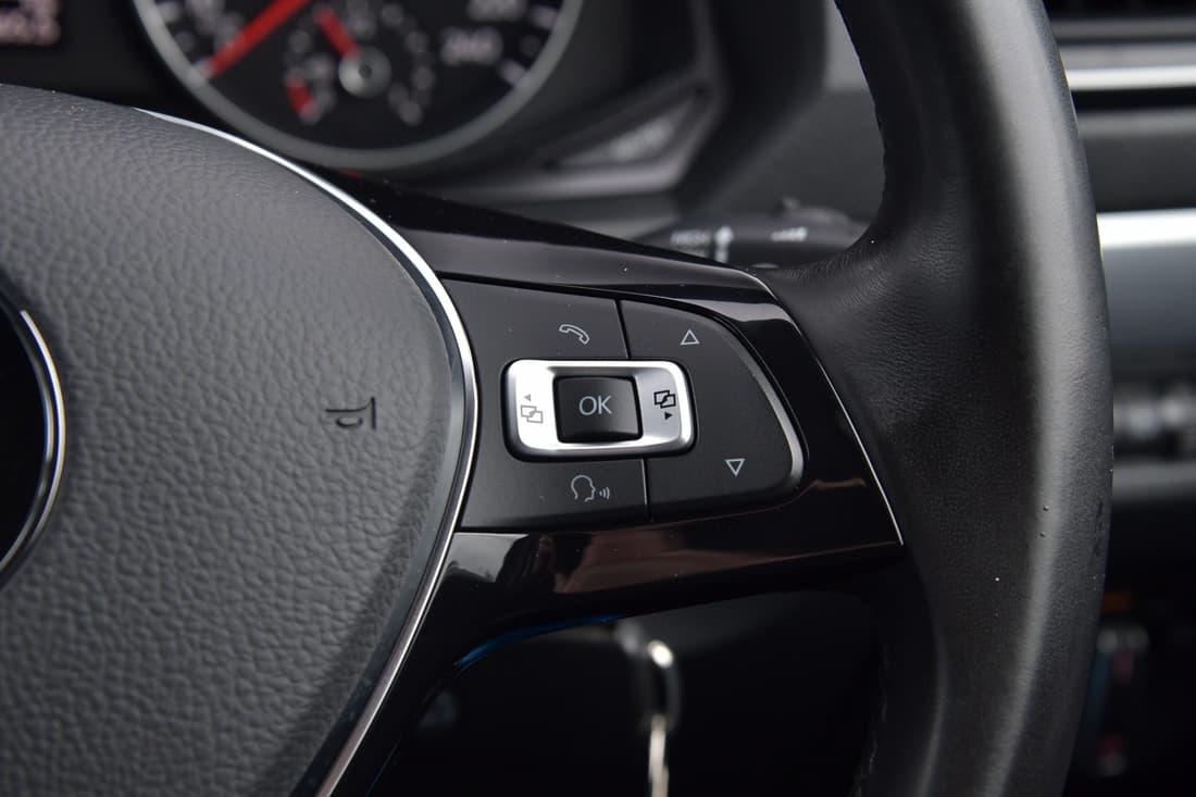 2018 Volkswagen Amarok TDI550 Highline 2H Auto 4MOTION Perm MY18 Dual Cab - image 11