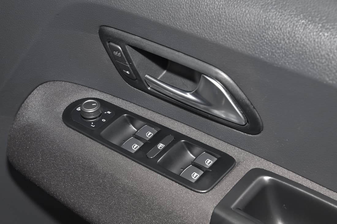 2018 Volkswagen Amarok TDI550 Highline 2H Auto 4MOTION Perm MY18 Dual Cab - image 19