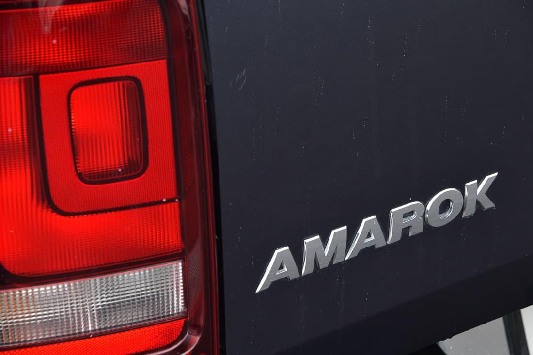 2018 Volkswagen Amarok TDI550 Highline 2H Auto 4MOTION Perm MY18 Dual Cab - image 25