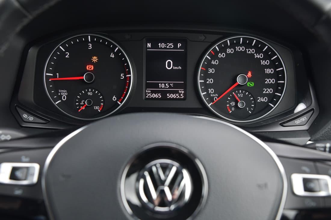 2018 Volkswagen Amarok TDI550 Highline 2H Auto 4MOTION Perm MY18 Dual Cab - image 9