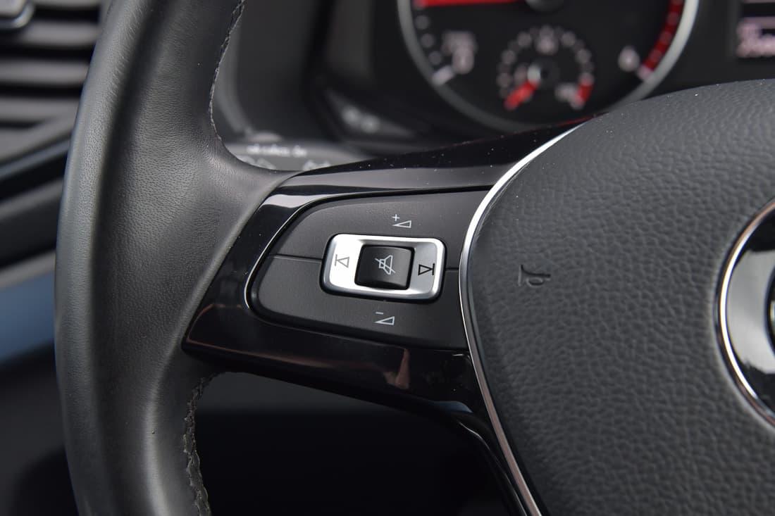 2018 Volkswagen Amarok TDI550 Highline 2H Auto 4MOTION Perm MY18 Dual Cab - image 10