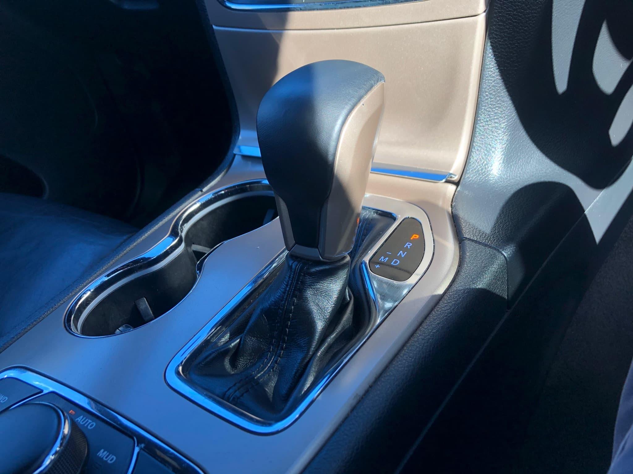 2016 Jeep Grand Cherokee 75th Anniversary Auto 4x4 MY16 - image 26