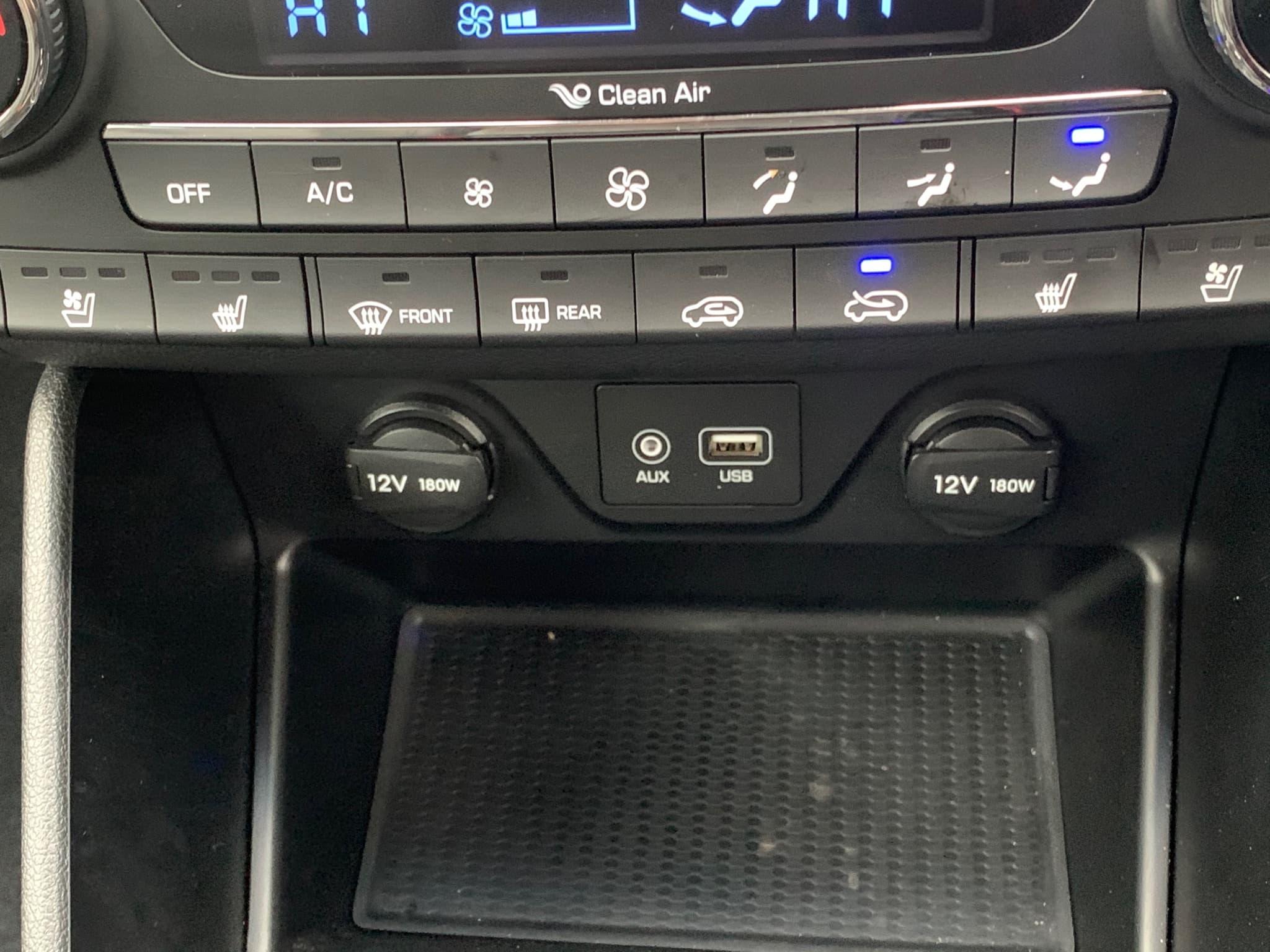 2018 Hyundai Tucson Highlander Auto AWD MY18 - image 28