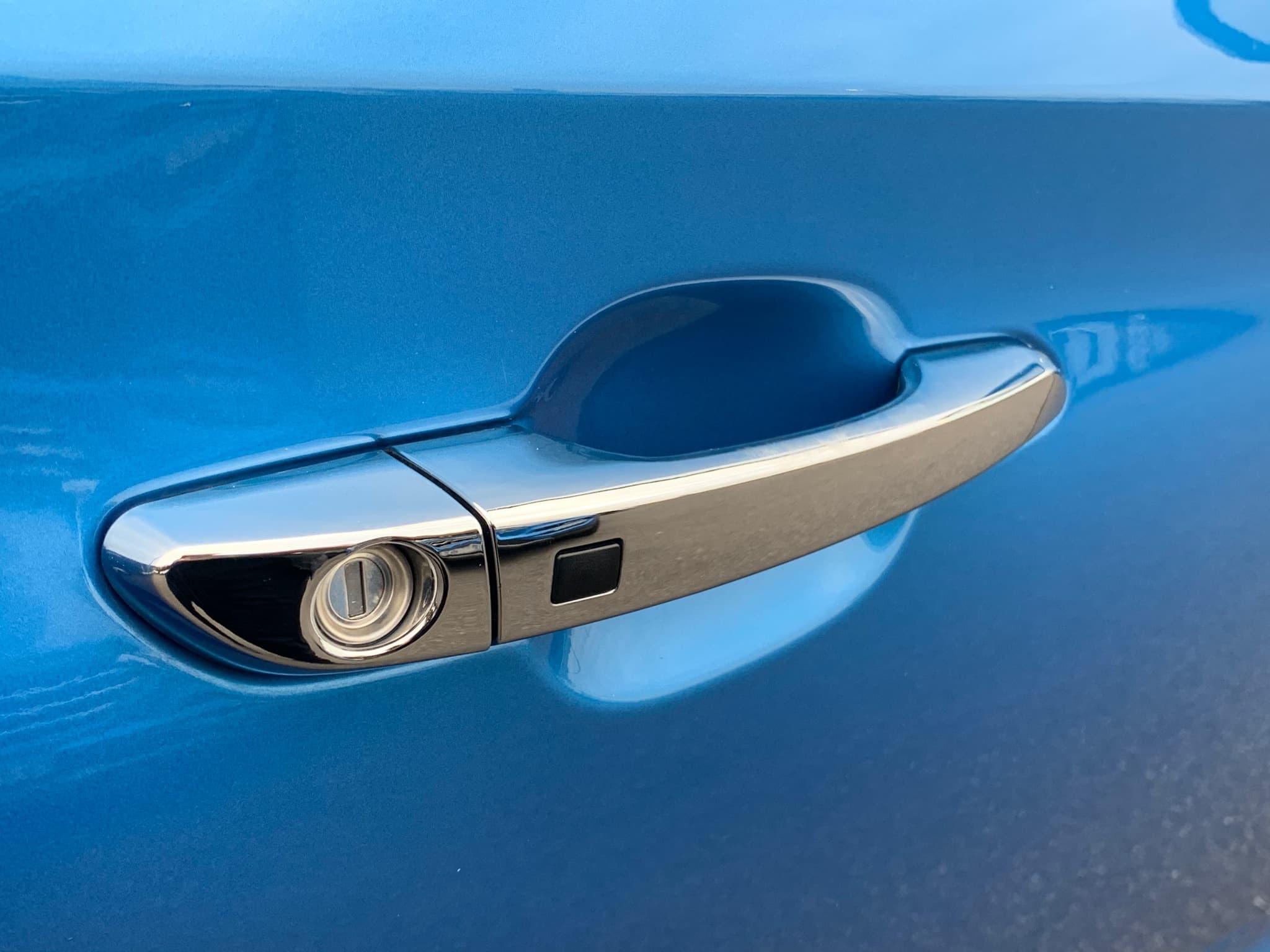 2018 Hyundai Tucson Highlander Auto AWD MY18 - image 13