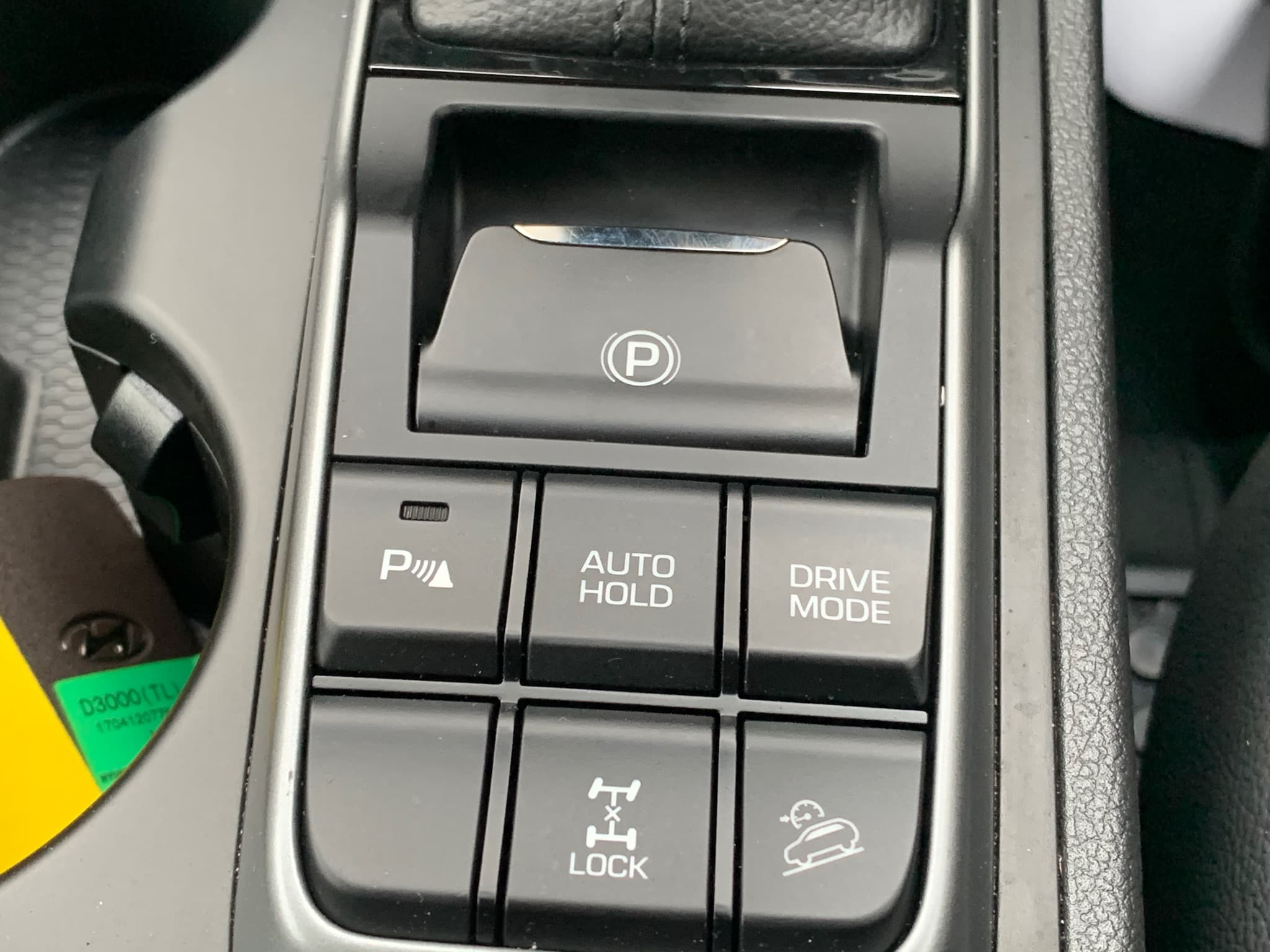 2018 Hyundai Tucson Highlander Auto AWD MY18 - image 30