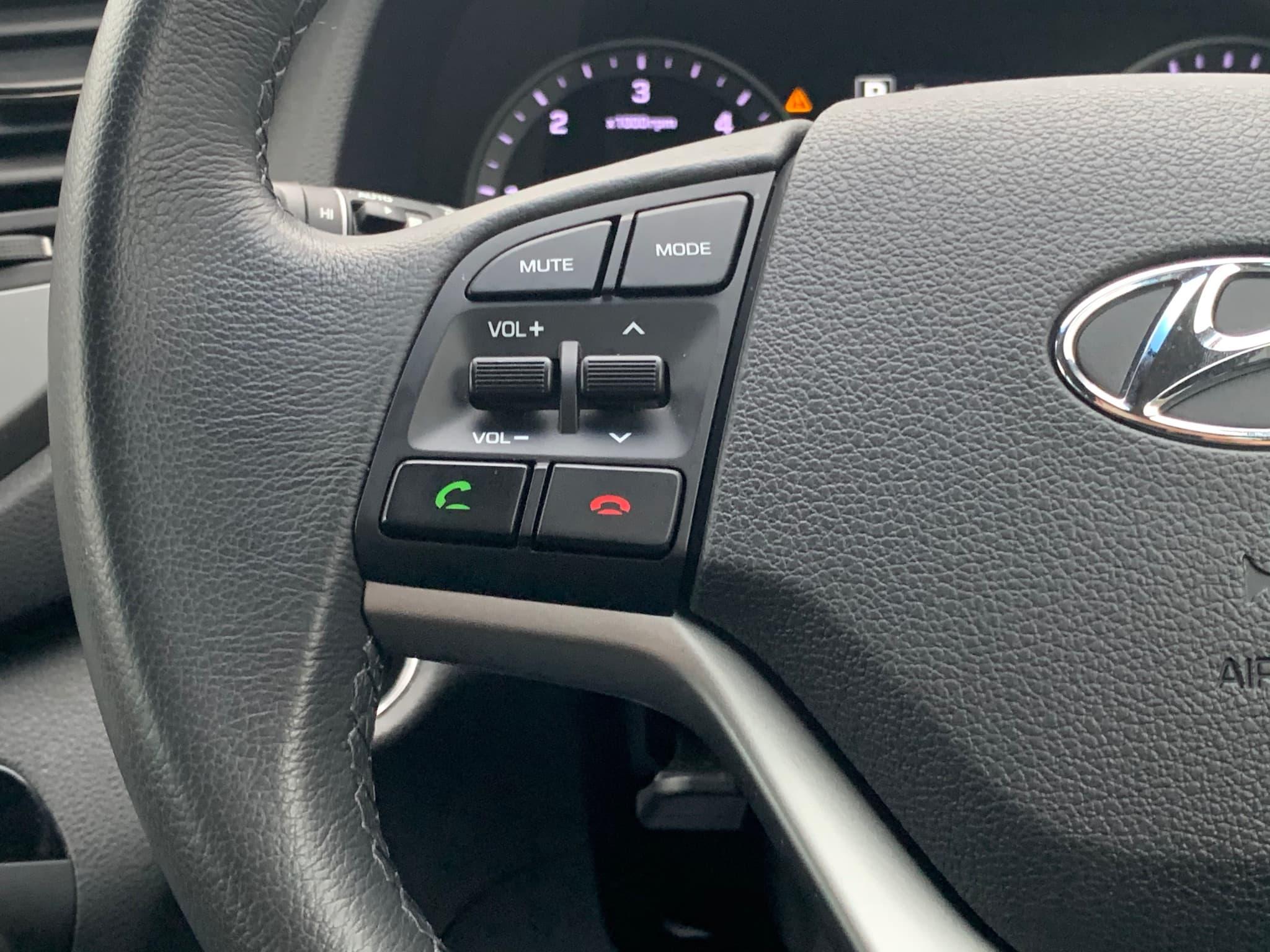 2018 Hyundai Tucson Highlander Auto AWD MY18 - image 21