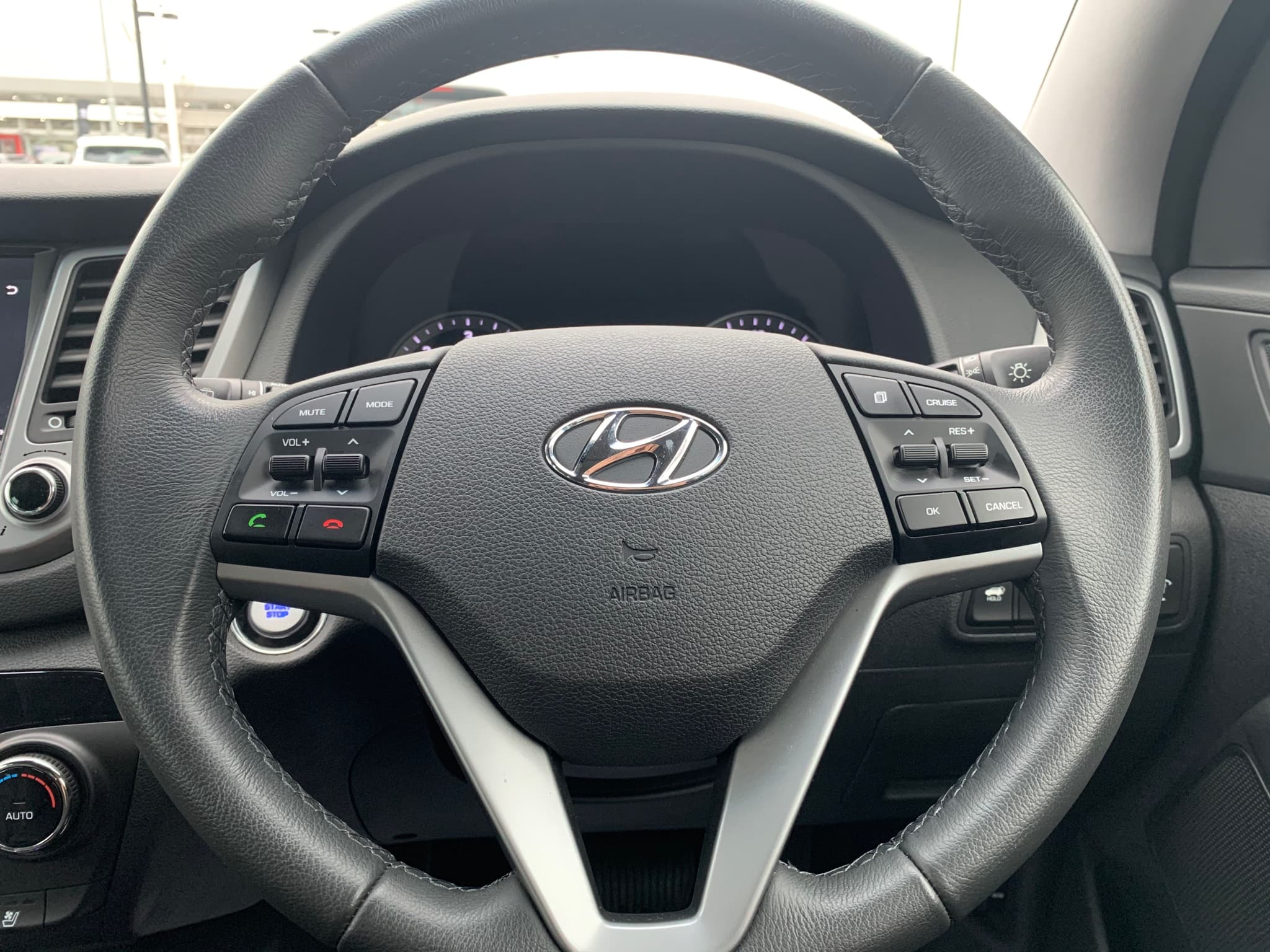 2018 Hyundai Tucson Highlander Auto AWD MY18 - image 20