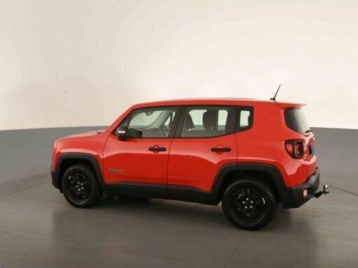 2017 Jeep Renegade Hatchback  - image 16