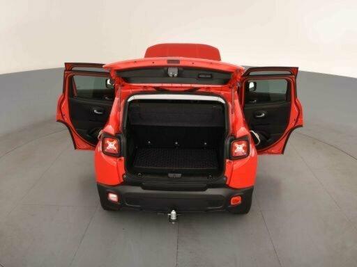2017 Jeep Renegade Hatchback  - image 29