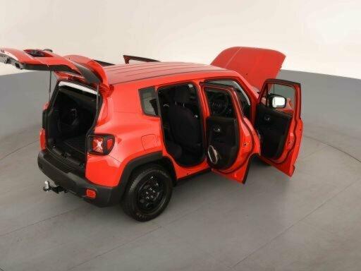 2017 Jeep Renegade Hatchback  - image 27