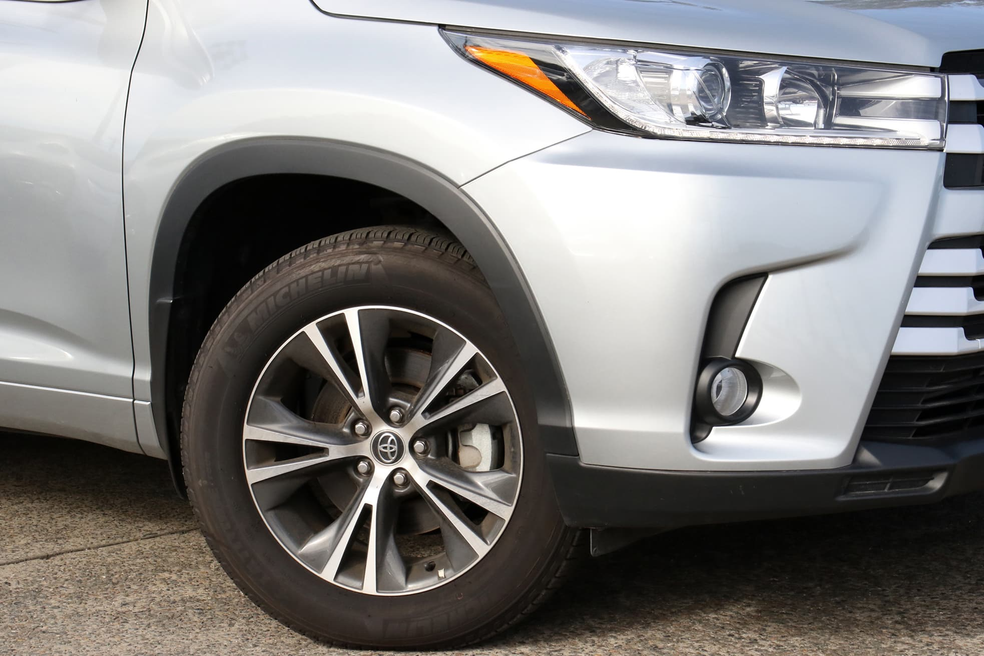 2018 Toyota Kluger GX Auto AWD - image 6