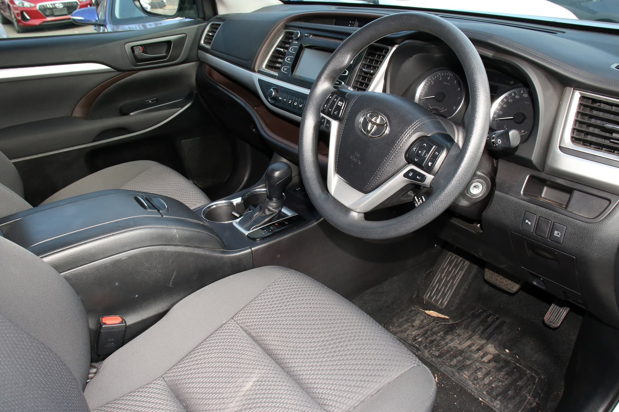 2018 Toyota Kluger GX Auto AWD - image 15
