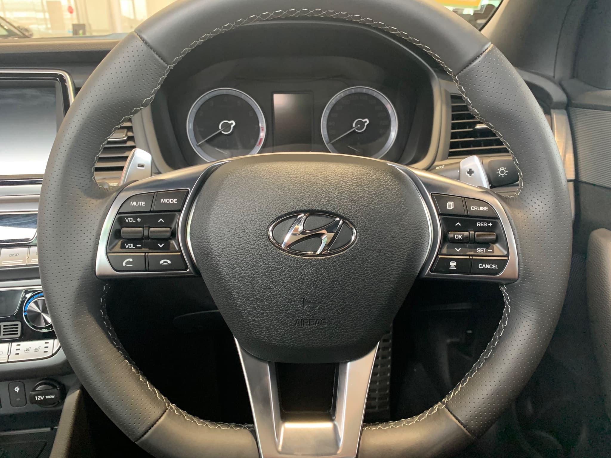 2017 Hyundai Sonata Premium Auto MY18 - image 21