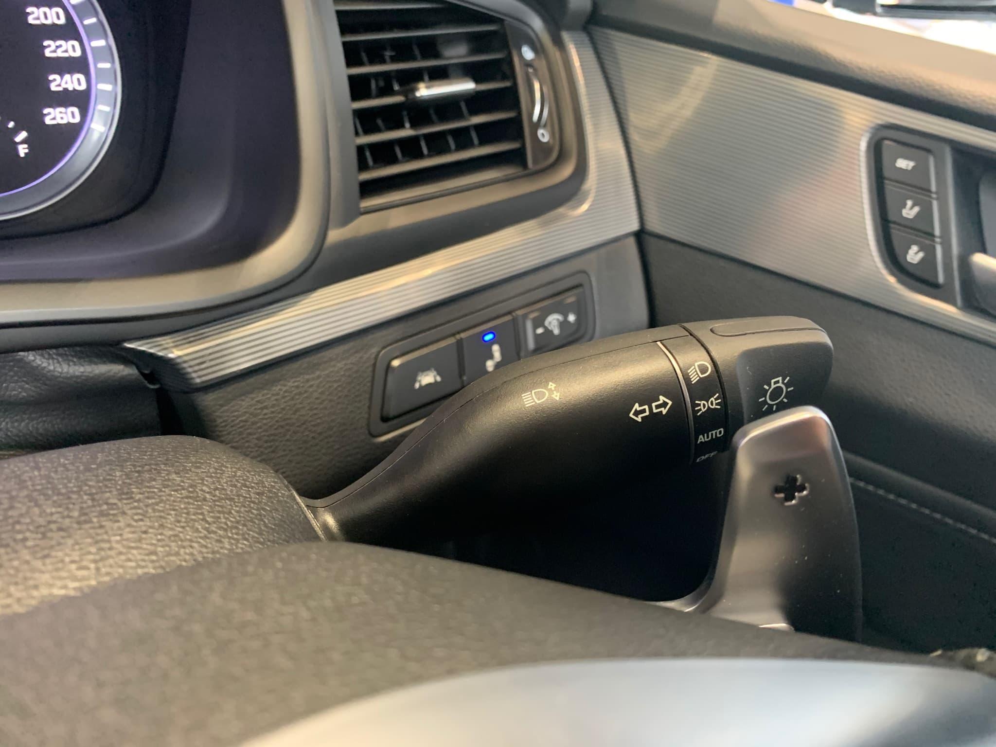 2017 Hyundai Sonata Premium Auto MY18 - image 25