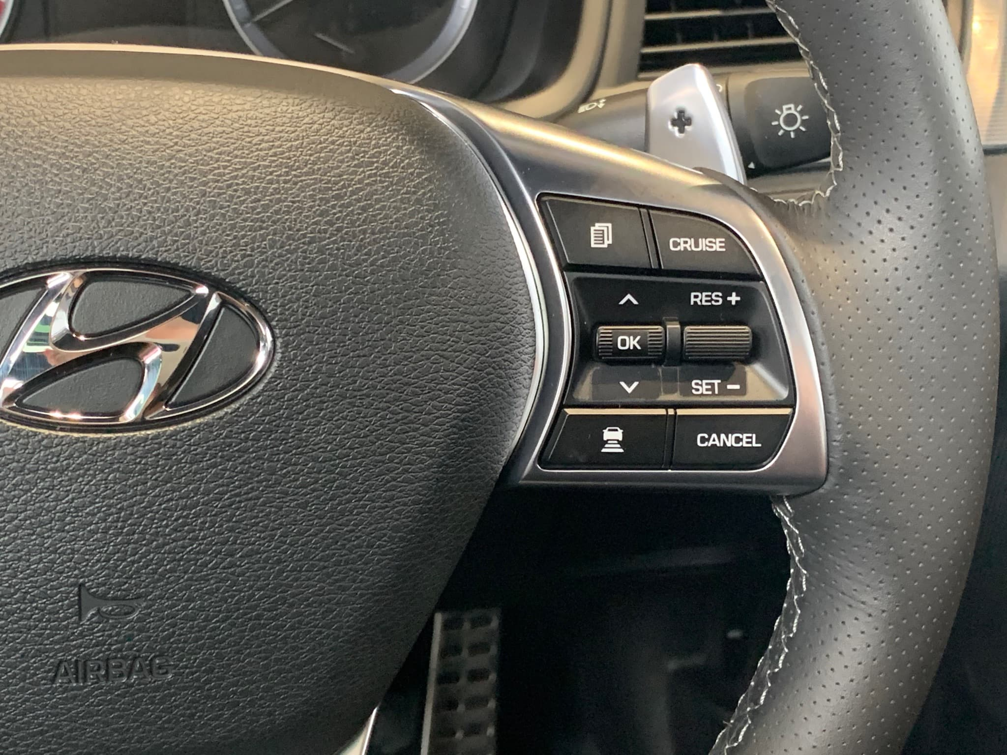 2017 Hyundai Sonata Premium Auto MY18 - image 23