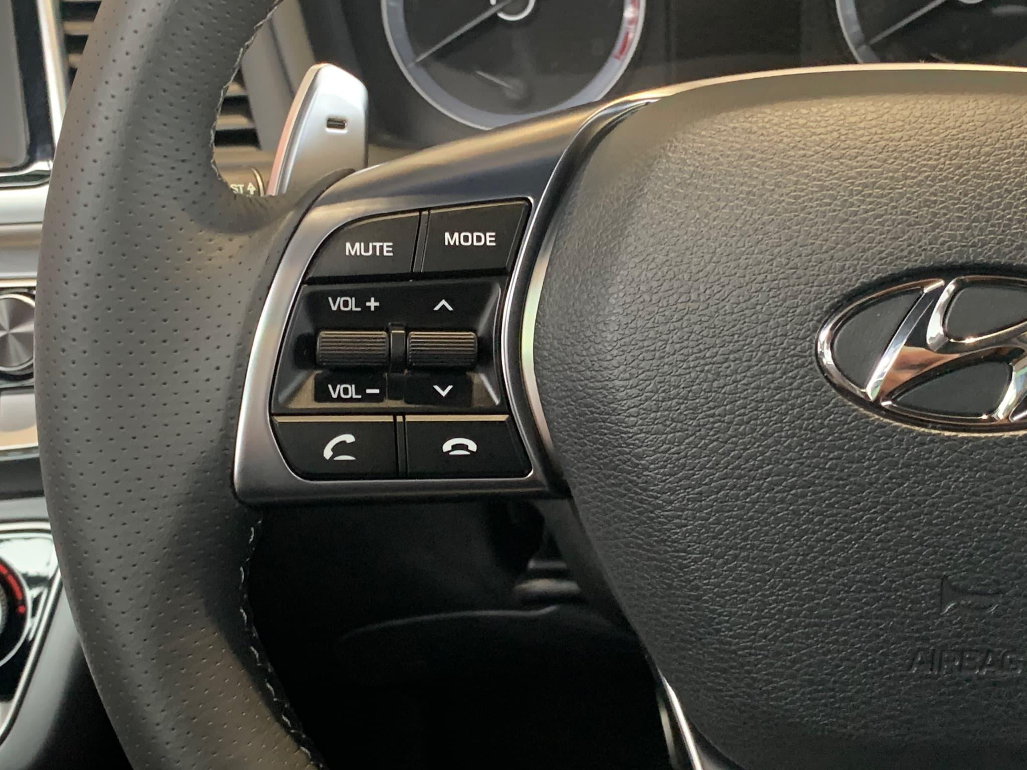 2017 Hyundai Sonata Premium Auto MY18 - image 22