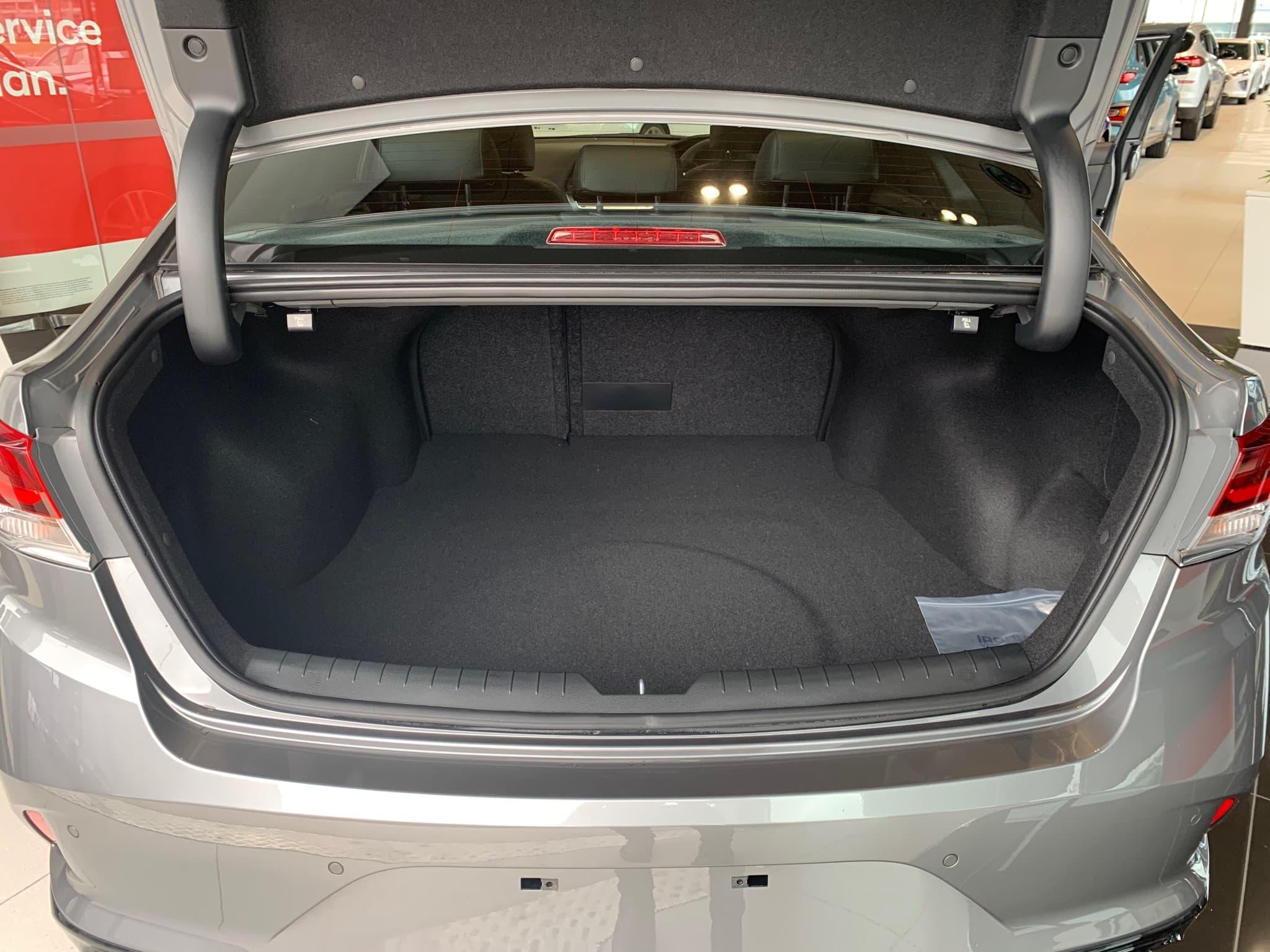2017 Hyundai Sonata Premium Auto MY18 - image 11