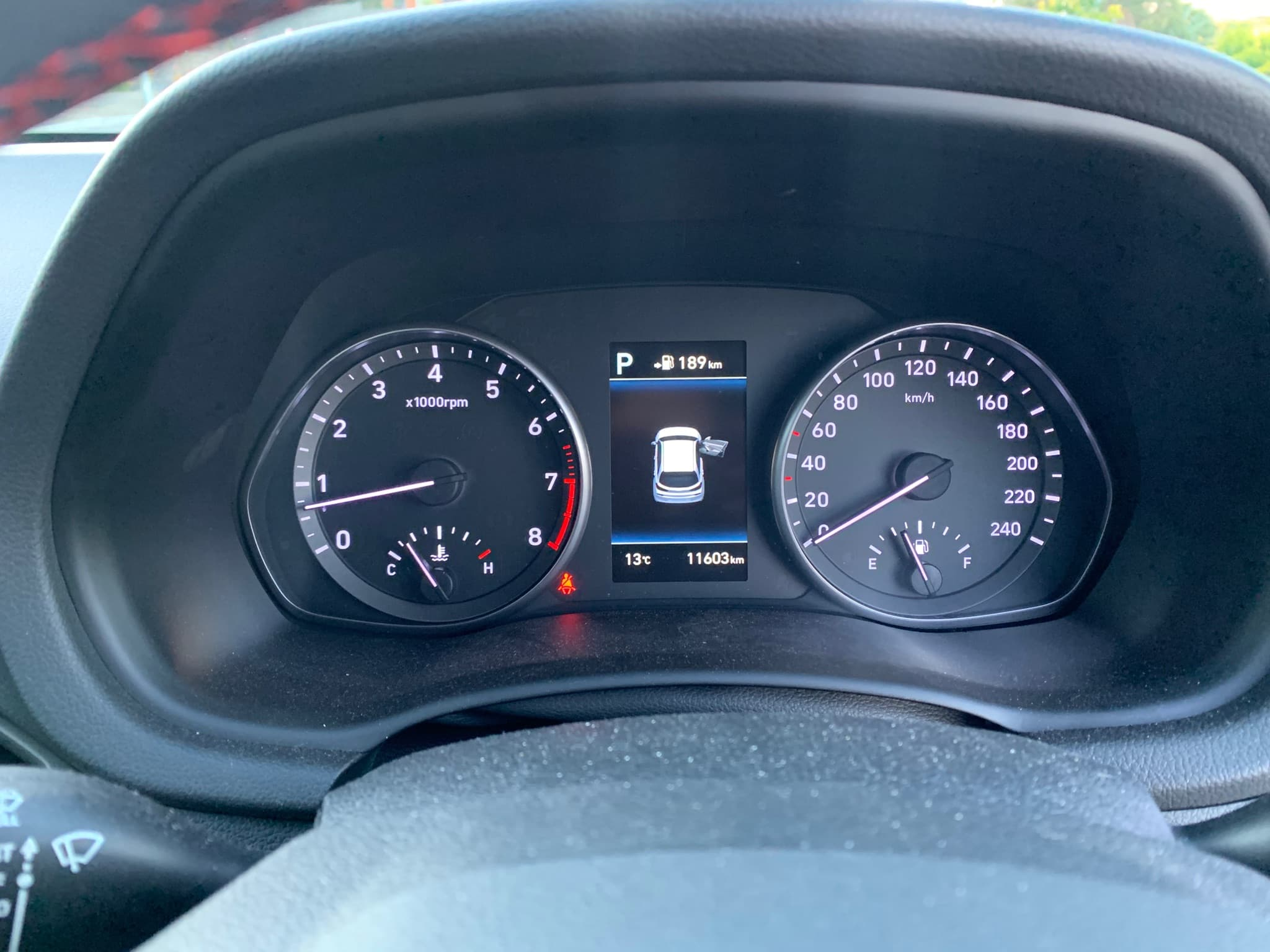 2019 Hyundai i30 N Line Premium Auto MY20 - image 20