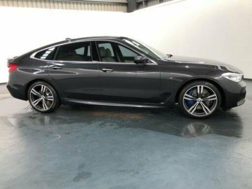 2017 BMW 6 SERIES 630i G32 5-Door Hatchback  - image 11