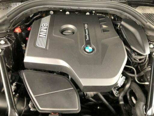 2017 BMW 6 SERIES 630i G32 5-Door Hatchback  - image 17
