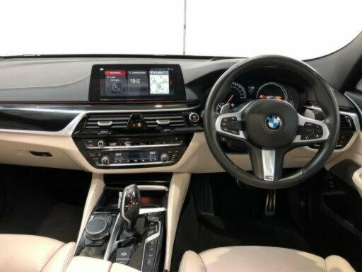 2017 BMW 6 SERIES 630i G32 5-Door Hatchback  - image 30