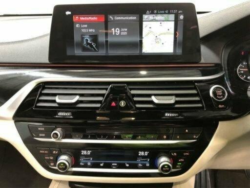 2017 BMW 6 SERIES 630i G32 5-Door Hatchback  - image 25