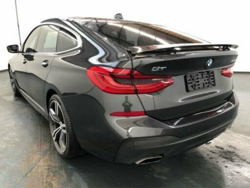 2017 BMW 6 SERIES 630i G32 5-Door Hatchback  - image 5