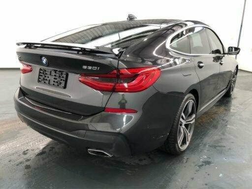 2017 BMW 6 SERIES 630i G32 5-Door Hatchback  - image 10