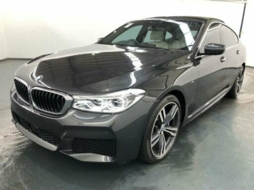 2017 BMW 6 SERIES 630i G32 5-Door Hatchback  - image 4