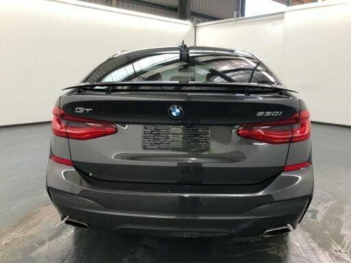 2017 BMW 6 SERIES 630i G32 5-Door Hatchback  - image 8