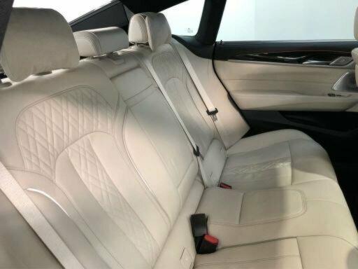 2017 BMW 6 SERIES 630i G32 5-Door Hatchback  - image 15