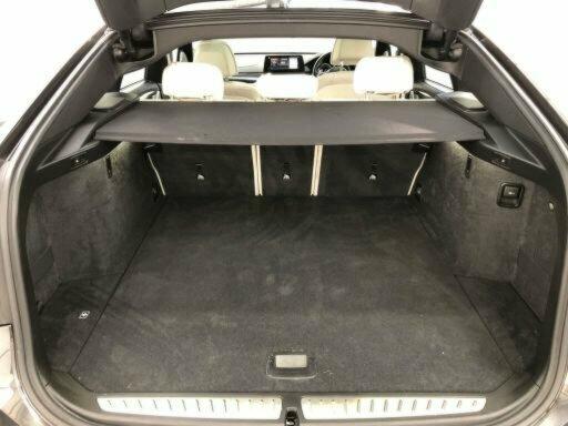 2017 BMW 6 SERIES 630i G32 5-Door Hatchback  - image 18