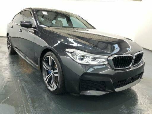 2017 BMW 6 SERIES 630i G32 5-Door Hatchback  - image 2