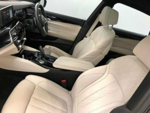 2017 BMW 6 SERIES 630i G32 5-Door Hatchback  - image 13