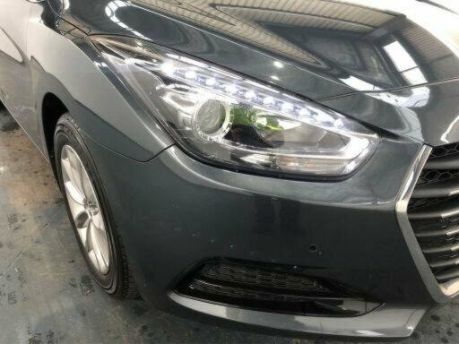 2017 Hyundai i40 Active VF4 Series II 5-Door Wagon  - image 30