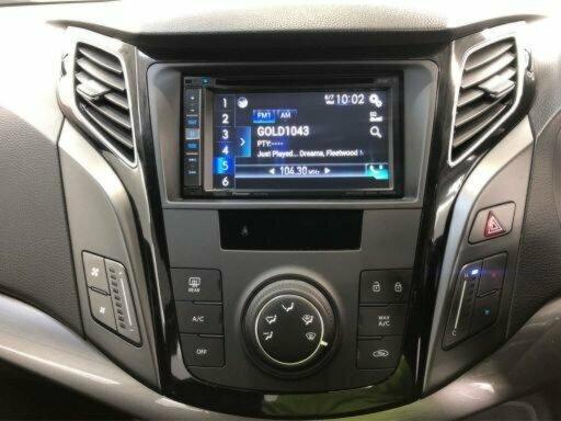2017 Hyundai i40 Active VF4 Series II 5-Door Wagon  - image 23