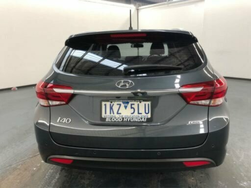 2017 Hyundai i40 Active VF4 Series II 5-Door Wagon  - image 8