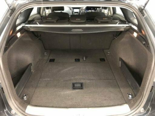 2017 Hyundai i40 Active VF4 Series II 5-Door Wagon  - image 18