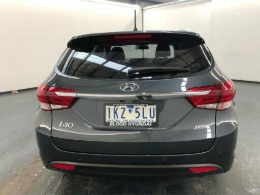 2017 Hyundai i40 Active VF4 Series II 5-Door Wagon  - image 7