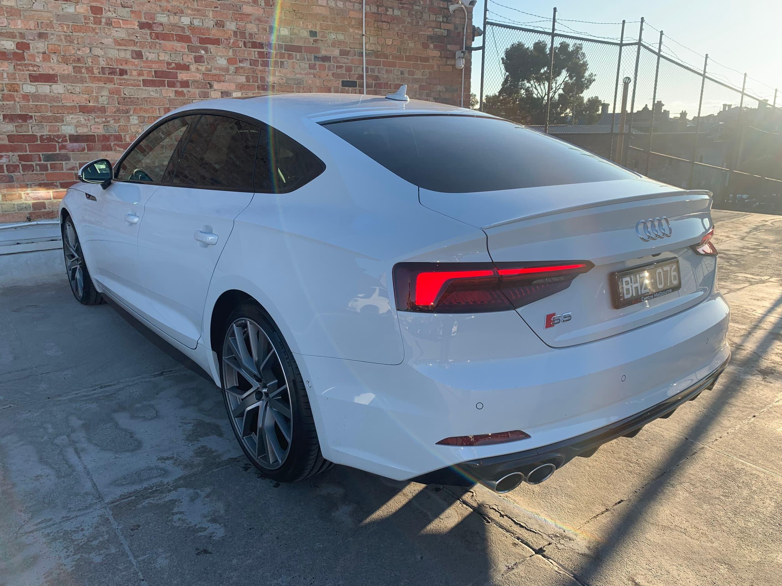 2019 Audi S5 Auto quattro MY19 - image 17