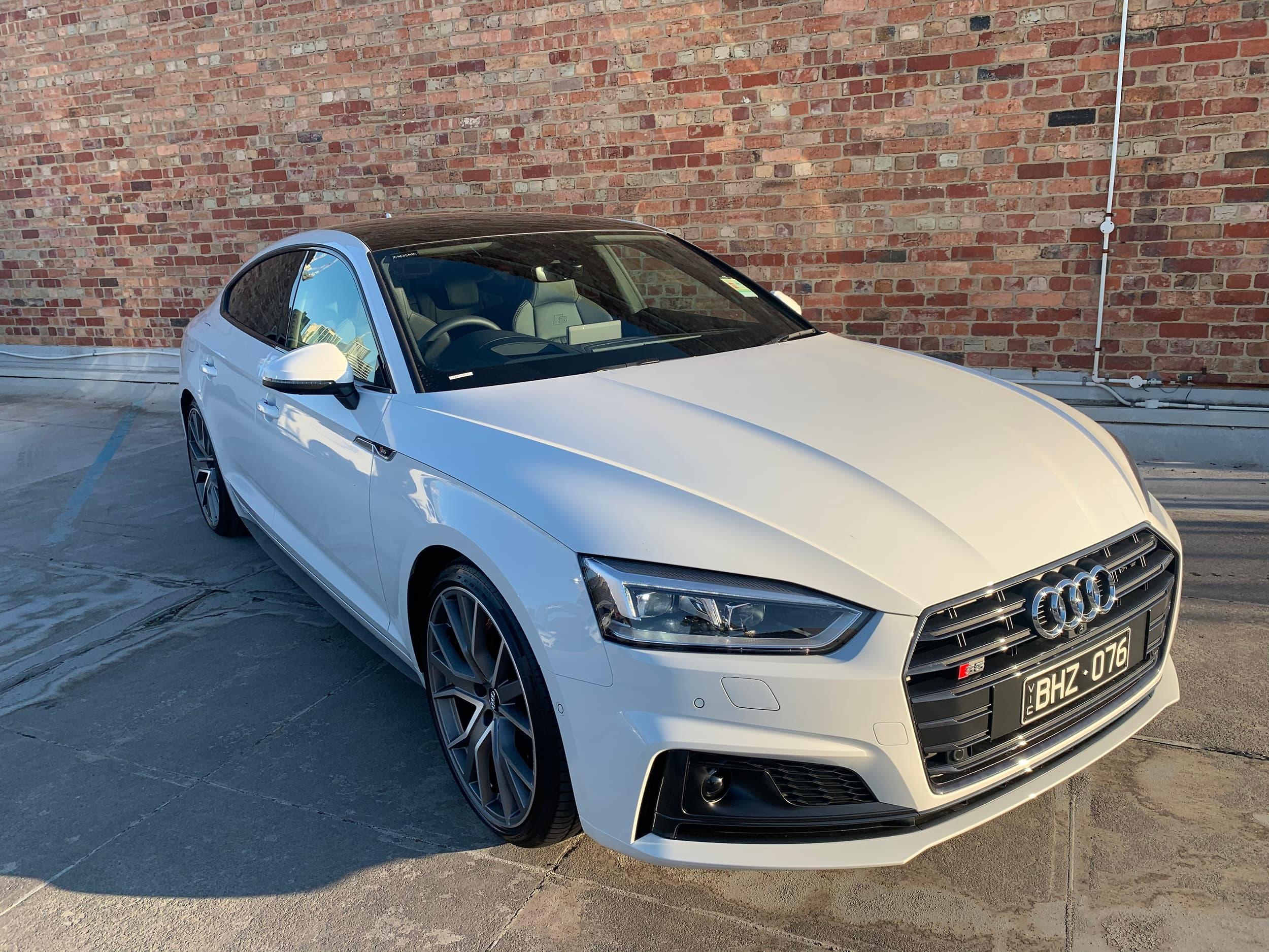 2019 Audi S5 Auto quattro MY19 - image 22