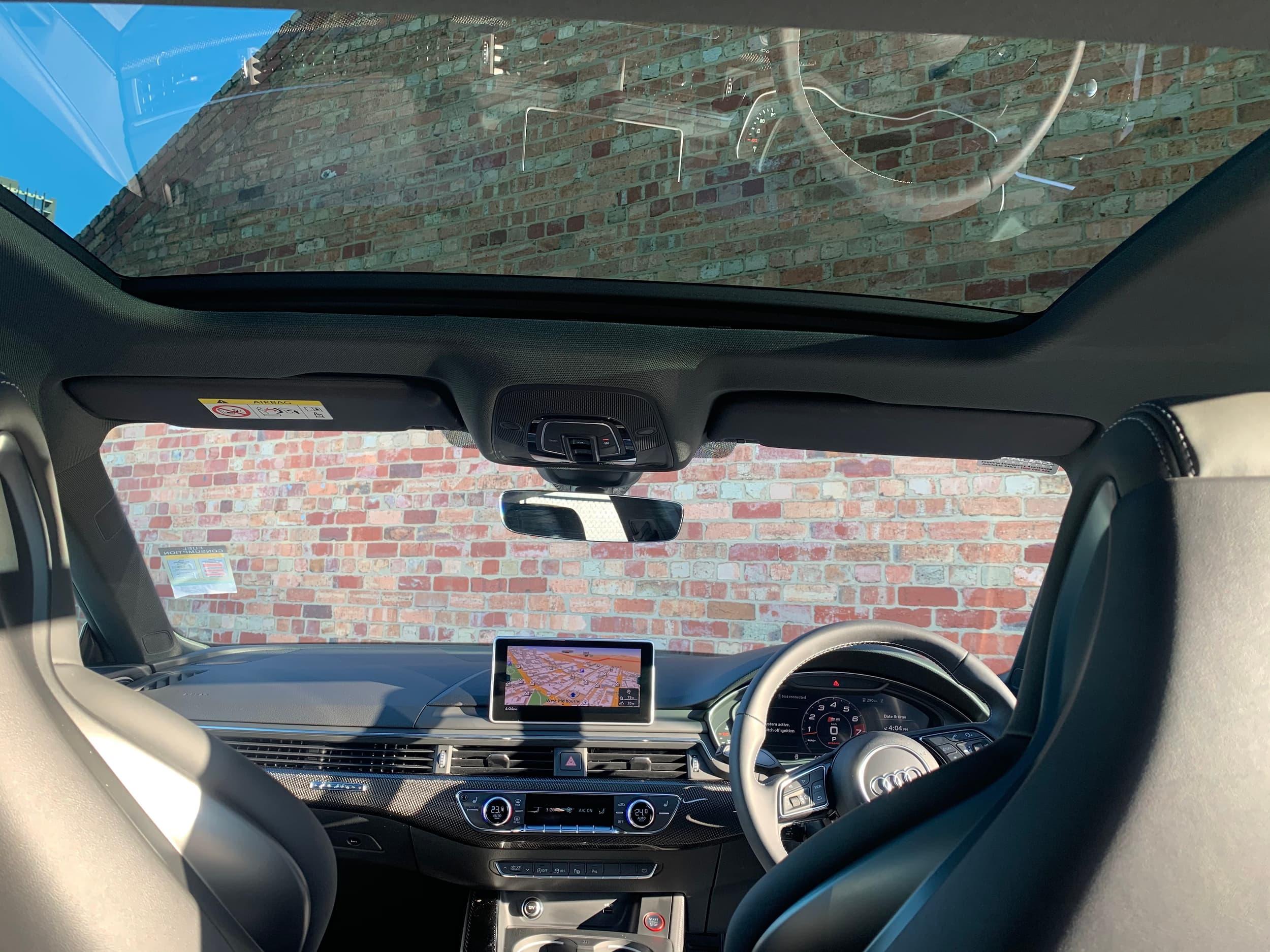 2019 Audi S5 Auto quattro MY19 - image 9