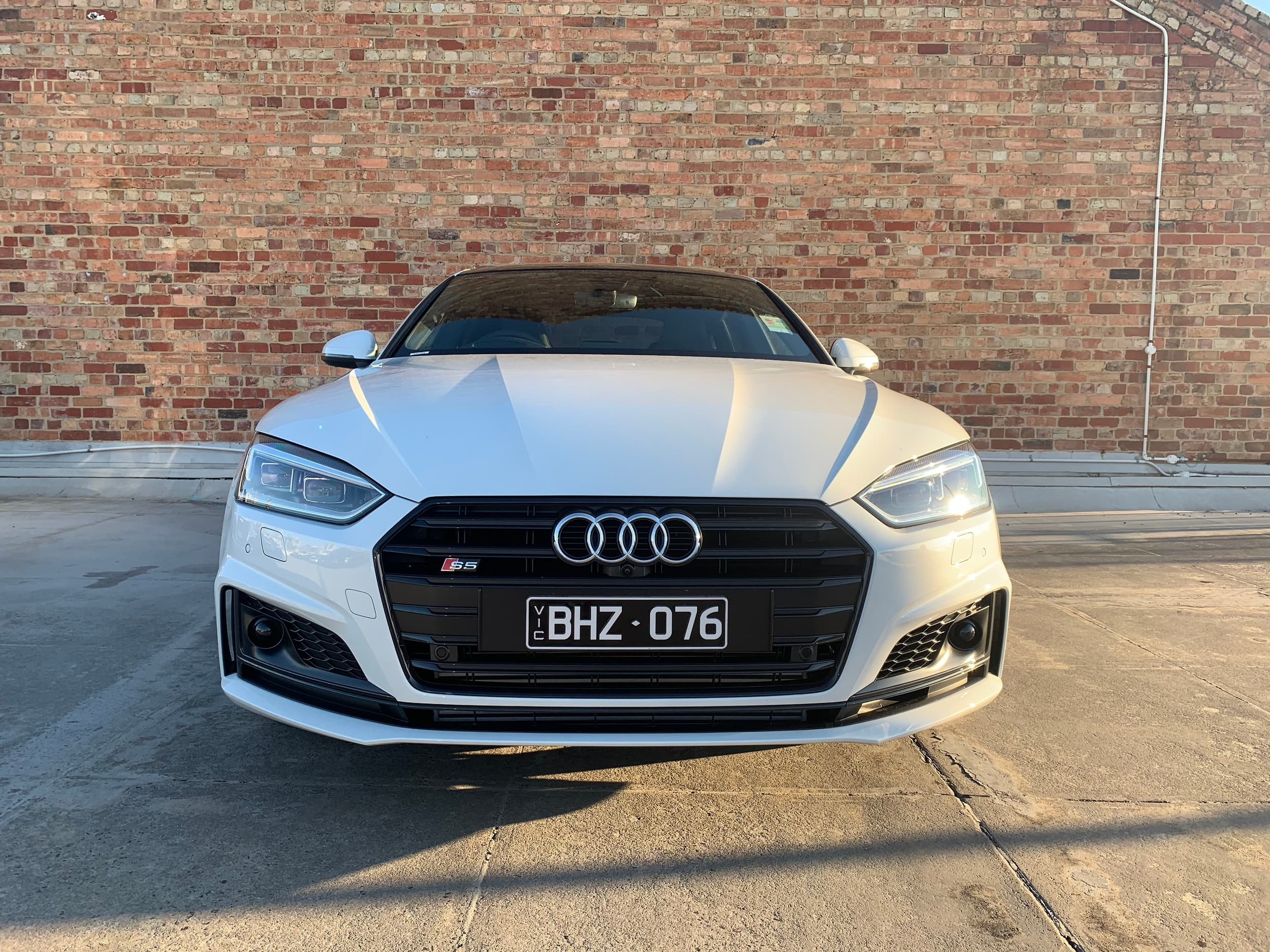 2019 Audi S5 Auto quattro MY19 - image 2