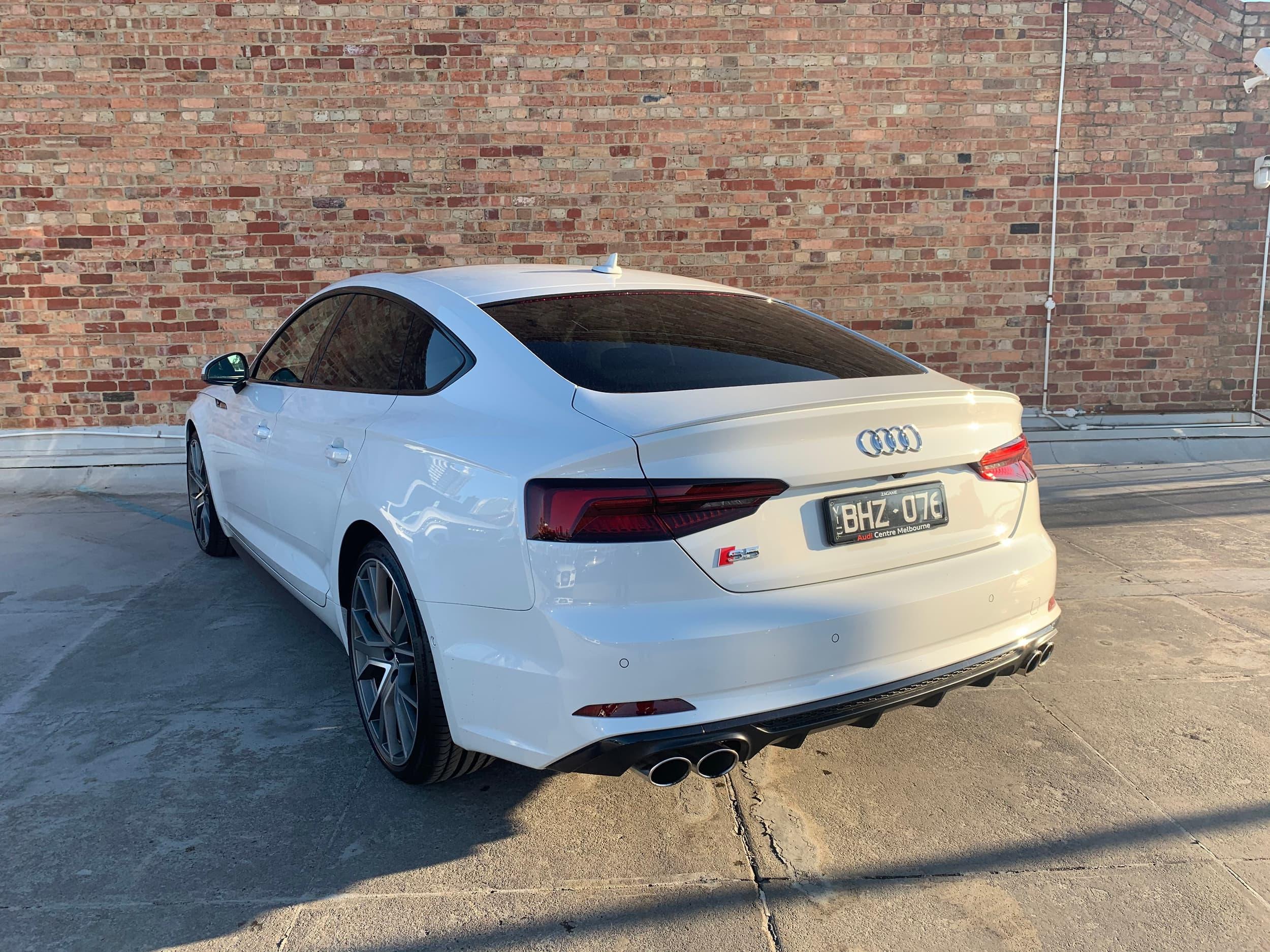 2019 Audi S5 Auto quattro MY19 - image 5