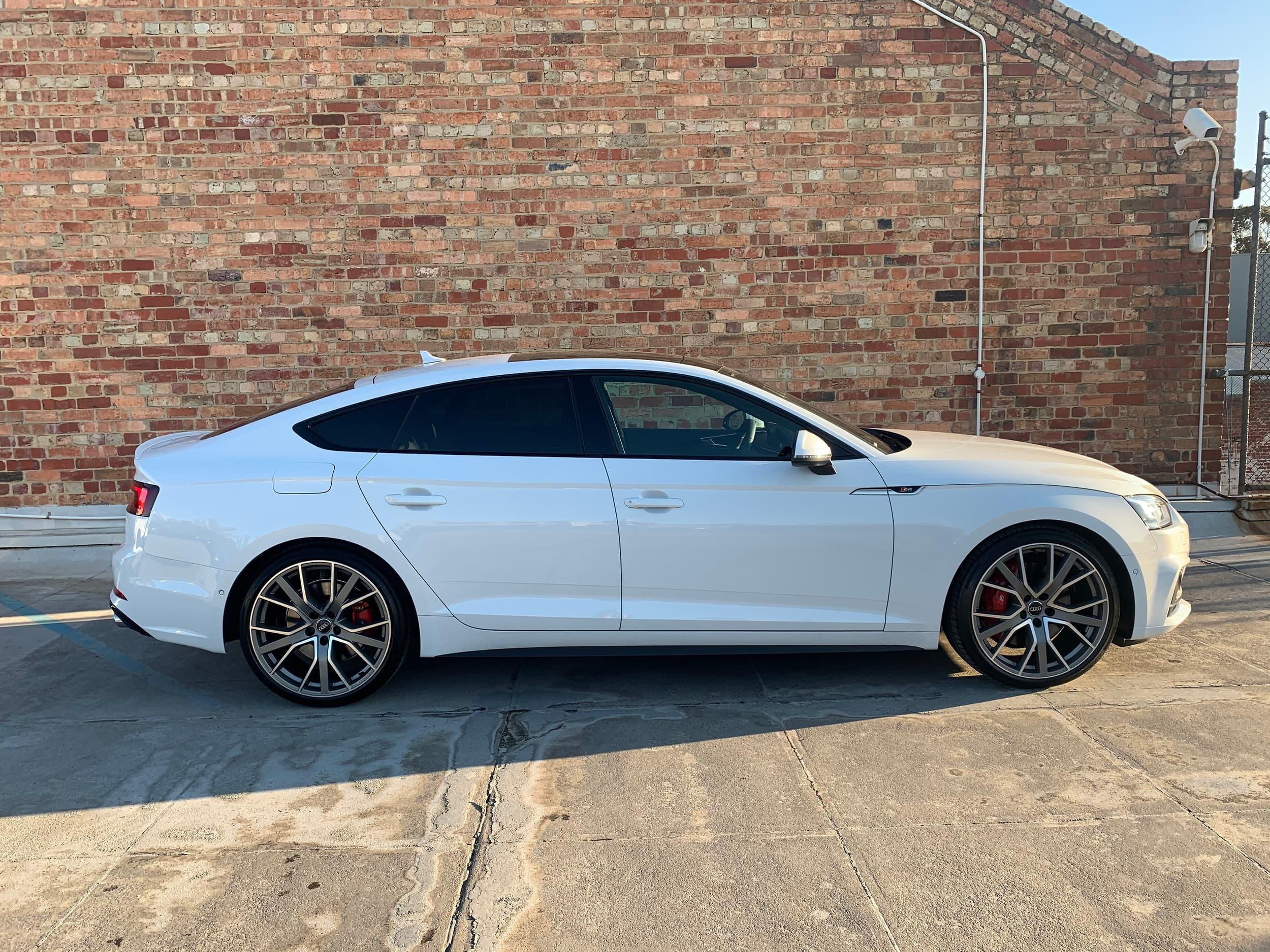 2019 Audi S5 Auto quattro MY19 - image 20